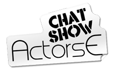 ActorsE Live Chat Show, a Pepper Jay Production