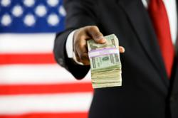 Government Contractors Needed in Washington DC
