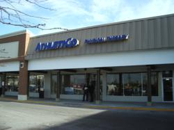 AthletiCo Oak Lawn opens at 8729 Ridgeland Avenue.