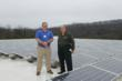 Rockcastle Regional's new solar panels