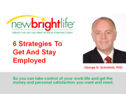 Video Seminar 6 Strategies To Get and Stay Employed For People Over 50
