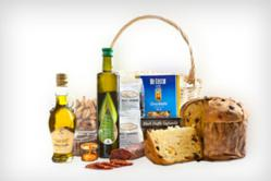 Select Italy Gift Basket