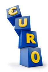 euro trading as if eurozone break-up is a foregone conclusion