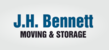 Announcing Preferred Local Provider for Sharon Moving: J.H. Bennett Moving & Storage