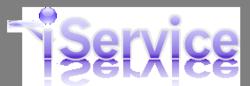 iService Logo