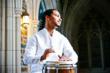 Percussionist ~ William Johnson