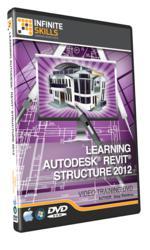 Revit Structure Tutorial Video