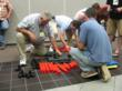 Contractors attend IMPACT's first-ever contractor courses in Ann Arbor, Mich., this summer.