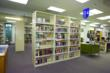 Datum's 4Post™ Shelving Improves Storage, Organization in York County Library