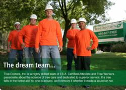 Tree Doctors Inc. - Arizona Tree Service Company