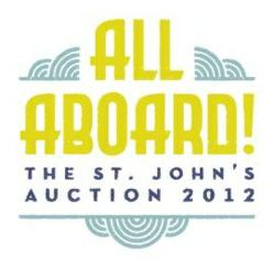 St Johns Raffle, St John's Charity, Raffles for Charity