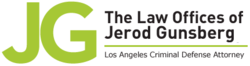 criminal defense attorneys, Los Angeles: Law Offices of Jerod Gunsberg