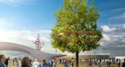 Art trees to take root in the Olympic Park
