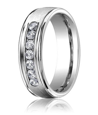Top 5 Best Deals on Mens Wedding Bands in MWR Year End Sale