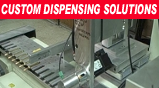 Sealant Dispensing and UV Curing Machine