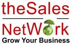 the Sales NetWork logo