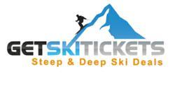 GetSkiTickets.com Logo