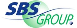 SBS Group Logo