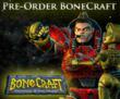 BoneCraft available at D-Dub.com