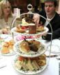 Tea at the Lanesborough Hotel, tea time london