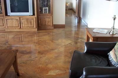 5 Decorative Concrete Trends for Concrete Floors Revealed on