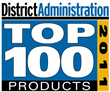 District Administration magazine's Top 100 Award