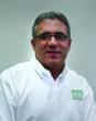 Felix Venezuela, newly appointed Director of Operations, Fuchs North America.