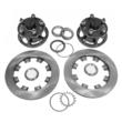 Summit Racing Equipment Introduces its Circle Track Wheel Hub...