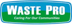 Waste Pro Safety Bonuses Awarded