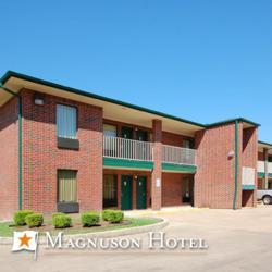 Magnuson Hotel Waco