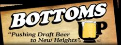 BottomsUp Beer