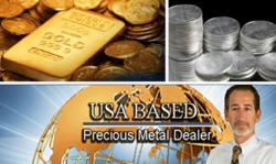 Smith McKenna precious metals investor