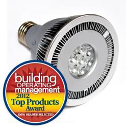 Top Products Award Environmental Lights PAR Bulbs