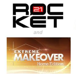 Rocket21 Dream with a Heart Contest featuring Extreme Makeover: Home Edition