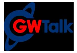 GWTalk Logo