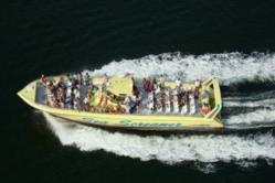 Sea Screamer Panama City Beach, FL