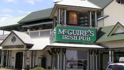 Discount McGuire's Restaurant Destin, FL