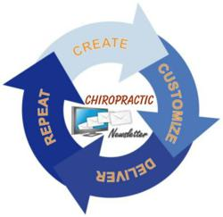 Benefits of Chiropractic Newsletter