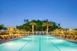 Best New Luxury Resort in Napa Valley, Solage Calistoga