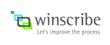 Winscribe Digital Dictation Logo