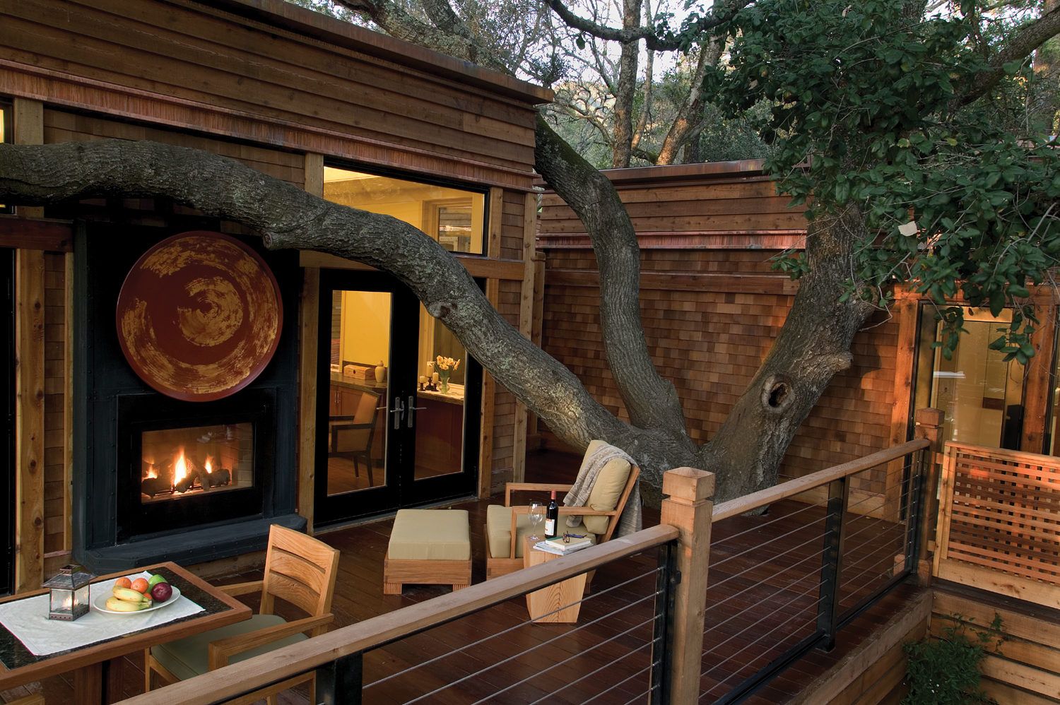 Calistoga Ranch An Auberge Resortcr Best Resort In California Aspens Famed Hotel Jerome Renovation