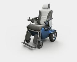 Updated LINAK Actuator Products For Wheelchairs