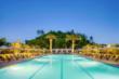 Best New Luxury Resort in Napa Valley, Solage Calistoga