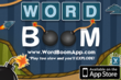 Word Boom in the iTunes App Store
