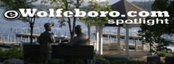 "eWolfeboro Launches ""Spotlight"""