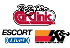 Bobby Likis Car Clinic & Partners, ESCORT and K&N Filters