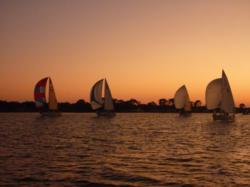 Destin, FL Sailing Charters
