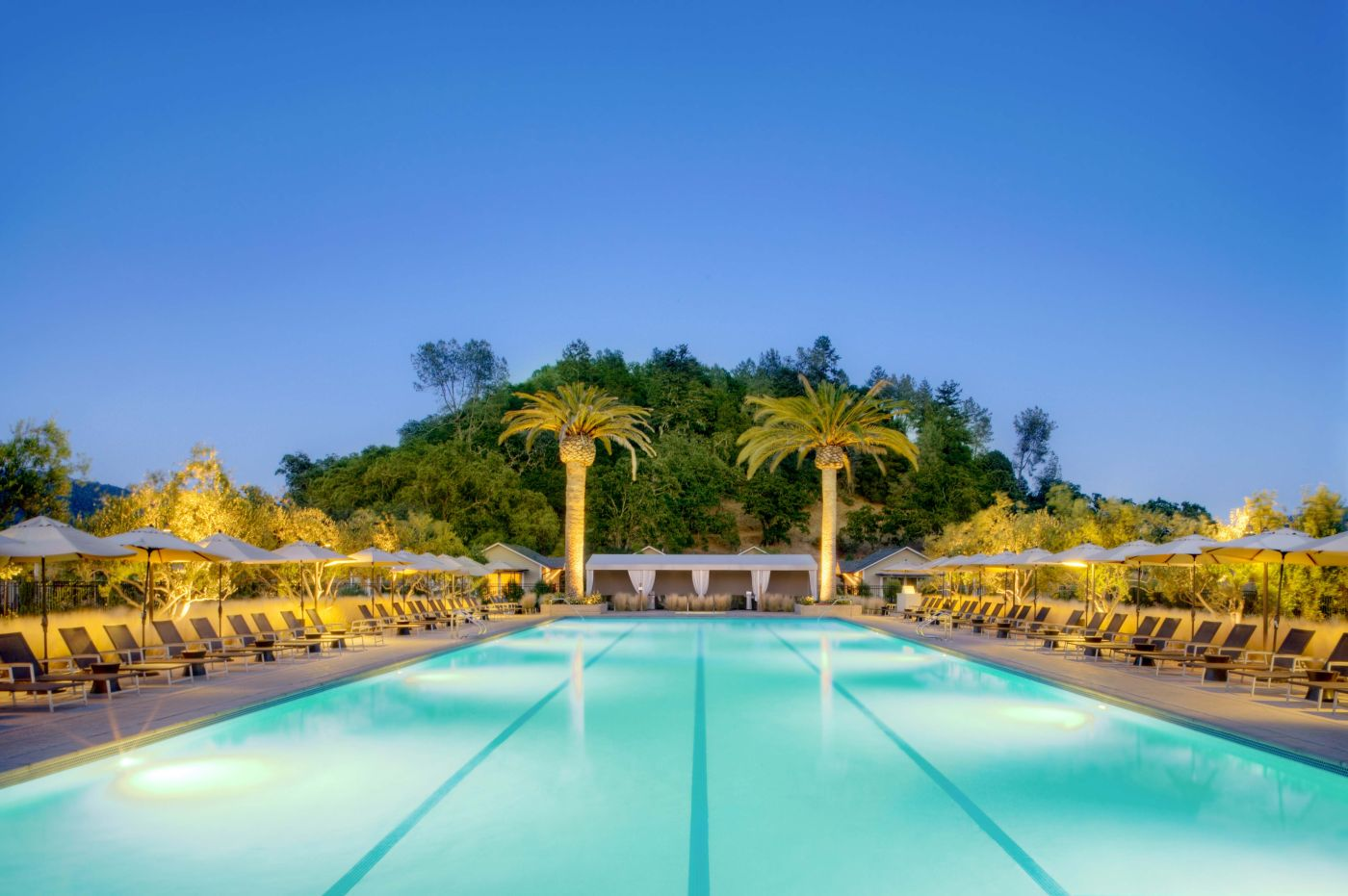 Sonoma Luxury Family Resorts