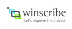 Winscribe Digital Dictation Logo