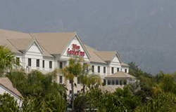 Hilton Garden Inn Hotel Arcadia / Pasadena